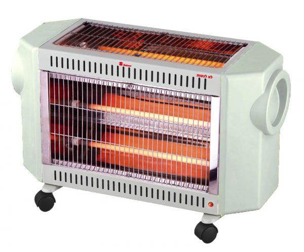 תנור קוורץ סלמור SE-581