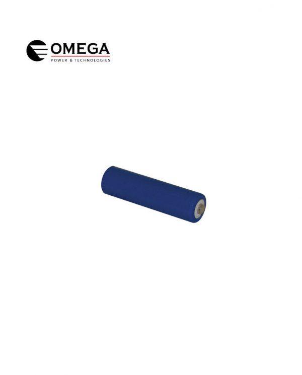 סוללה ליטיום 2200MA 3.7V אומגה