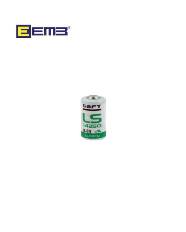 סוללה ליטיום AA*1/2 3.6