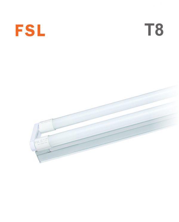 פס לד אמריקאי 18*2 FSL מטר 1.2