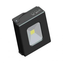 תאורת חירום לד 10W ניידת ניסקו 5 ב-1